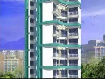 690 sqft, 1 bhk Apartment in Planet Pearl Planet Kharghar, Mumbai at Rs. 47.0000 Lacs