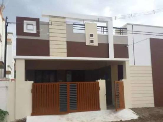 800 sqft, 2 bhk IndependentHouse in Builder majestic avenue dtcp approval Chengalpattu, Chennai at Rs. 15.4000 Lacs