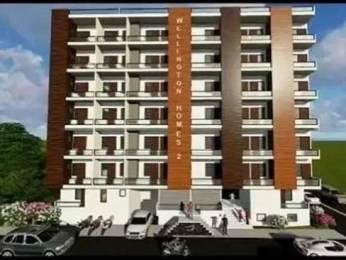 1355 sqft, 3 bhk Apartment in Builder wellington home 2 Crossings Republik Road, Noida at Rs. 29.8500 Lacs