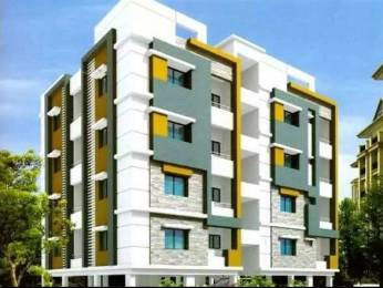 1631 sqft, 3 bhk Apartment in Builder infocity delight Nallagandla Fly over, Hyderabad at Rs. 60.3102 Lacs