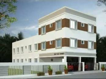 835 sqft, 2 bhk Apartment in Builder Project Perumal Koil Street, Chennai at Rs. 31.7300 Lacs