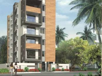 955 sqft, 2 bhk Apartment in Builder Project Midhilapuri Vuda Colony, Visakhapatnam at Rs. 34.0000 Lacs