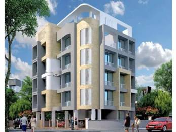 395 sqft, 1 bhk Apartment in Builder Sai Hem Pushp Karanjade, Mumbai at Rs. 18.5000 Lacs