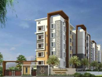1448 sqft, 3 bhk Apartment in Builder Project Tadepalli, Guntur at Rs. 57.1900 Lacs