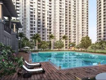 1165 sqft, 2 bhk Apartment in ATS Homekraft Happy Trails Sector 10 Noida Extension, Greater Noida at Rs. 48.0000 Lacs