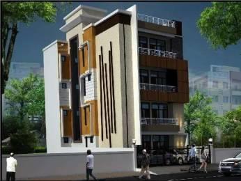 1650 sqft, 3 bhk BuilderFloor in Chaudhary Kamla Kunj indra nagar, Kanpur at Rs. 57.0000 Lacs