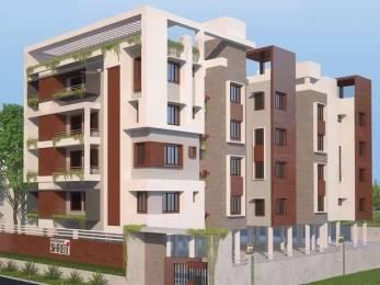 1121 sqft, 2 bhk Apartment in Builder Meridian Shree Bansdroni, Kolkata at Rs. 80.5000 Lacs