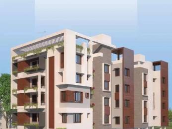 1144 sqft, 2 bhk Apartment in Builder Meridian Shree Bansdroni, Kolkata at Rs. 82.0000 Lacs