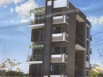 1100 sqft, 2 bhk Apartment in Builder Project Omkar Nagar, Nagpur at Rs. 40.0000 Lacs