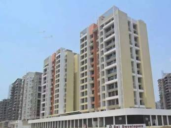 1500 sqft, 3 bhk Apartment in Builder Project Sector-35D Kharghar, Mumbai at Rs. 25000