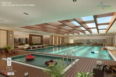1315 sqft, 2 bhk Apartment in Rishita Celebrity Greens Sushant Golf City, Lucknow at Rs. 56.0000 Lacs