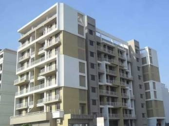 665 sqft, 1 bhk Apartment in Shagun Paradise Ulwe, Mumbai at Rs. 53.0000 Lacs