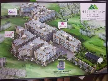 605 sqft, 1 bhk Apartment in Anchit Hill View Panvel, Mumbai at Rs. 24.8000 Lacs