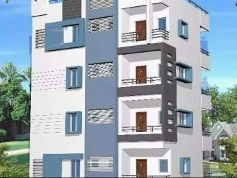 870 sqft, 2 bhk Apartment in Builder Project Attapur, Hyderabad at Rs. 11000