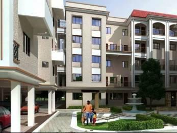 721 sqft, 2 bhk Apartment in Sky Kasturi Square Gotal Pajri, Nagpur at Rs. 15.8620 Lacs