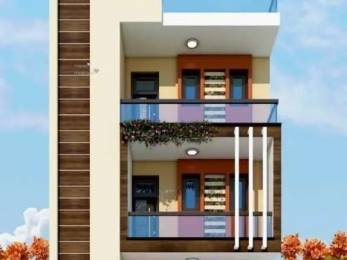 1280 sqft, 3 bhk Apartment in Builder royal homes 2nd Ansal Avantika, Ghaziabad at Rs. 30.5600 Lacs