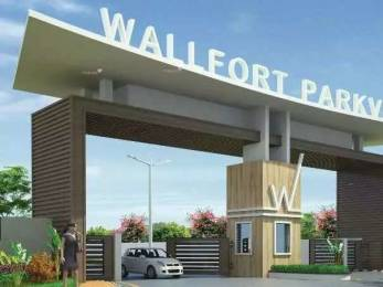 3000 sqft, Plot in Builder wallfort parkview sejbahar, Raipur at Rs. 20.8000 Lacs