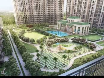 1110 sqft, 2 bhk Apartment in Exotica Fresco Sector 137, Noida at Rs. 61.0000 Lacs