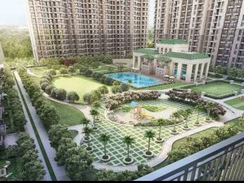 1165 sqft, 3 bhk Apartment in Paras Seasons Sector 168, Noida at Rs. 51.5000 Lacs