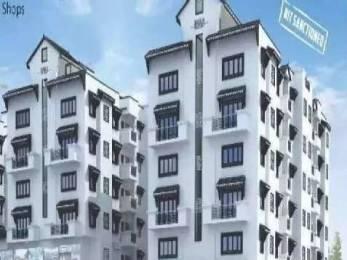 945 sqft, 2 bhk Apartment in Fakhri Babji Enclave Beltarodi, Nagpur at Rs. 2.0293 Cr