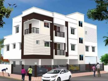 911 sqft, 2 bhk Apartment in Builder Project Madipakkam, Chennai at Rs. 37.0000 Lacs