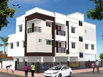 705 sqft, 2 bhk Apartment in Builder Project Aminjikarai, Chennai at Rs. 56.0000 Lacs