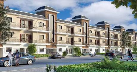 1647 sqft, 3 bhk Apartment in GBP Crest Bhago Majra, Mohali at Rs. 34.9000 Lacs
