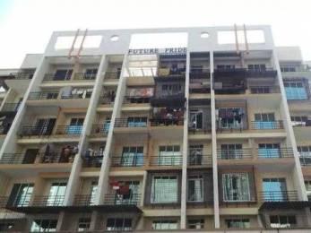600 sqft, 1 bhk Apartment in Future Pride Kharghar, Mumbai at Rs. 47.0000 Lacs