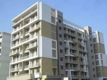 670 sqft, 1 bhk Apartment in Shagun Paradise Ulwe, Mumbai at Rs. 50.0000 Lacs