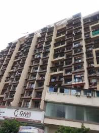 366 sqft, 1 bhk Apartment in Gami Trixie Ulwe, Mumbai at Rs. 66.0000 Lacs