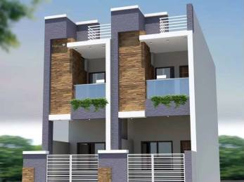 1350 sqft, 2 bhk IndependentHouse in Shiv Vatika Real Estate Brij Residency Nipania, Indore at Rs. 37.0000 Lacs