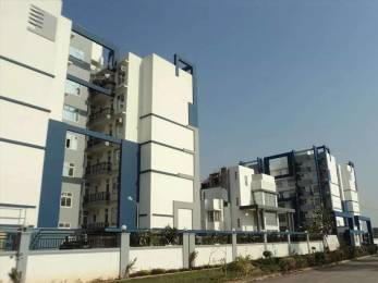 1720 sqft, 3 bhk Apartment in Sandwoods Spangle Condos Dhakoli, Zirakpur at Rs. 46.0000 Lacs