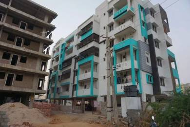 1350 sqft, 3 bhk Apartment in Builder AJN Old Gajuwaka Visakhapatnam, Visakhapatnam at Rs. 37.8000 Lacs