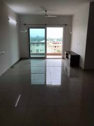 1290 sqft, 2 bhk Apartment in Builder Project Kogilu Main Road, Bangalore at Rs. 23000
