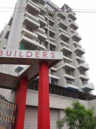 1085 sqft, 2 bhk Apartment in National Marvel Ulwe, Mumbai at Rs. 90.0000 Lacs