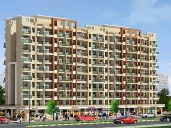 610 sqft, 1 bhk Apartment in Builder Project Naigaon East, Mumbai at Rs. 22.9000 Lacs