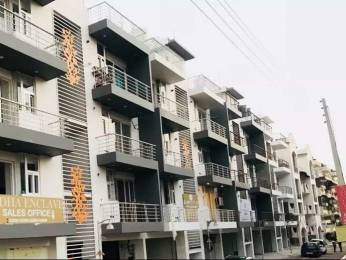 1150 sqft, 2 bhk BuilderFloor in Builder Golden Castle Sector 20 Road, Panchkula at Rs. 29.9000 Lacs