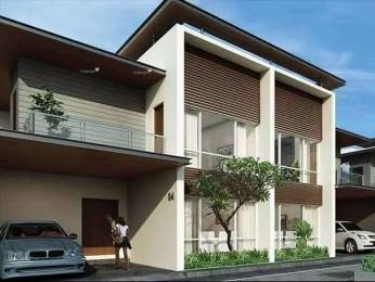 858 sqft, 2 bhk Villa in Builder Shigra Palms Devanagonthi, Bangalore at Rs. 46.1000 Lacs