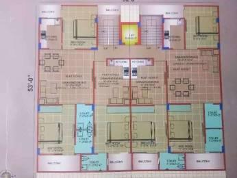 1100 sqft, 2 bhk BuilderFloor in Builder Shashwat Group Muhana, Jaipur at Rs. 18.5000 Lacs