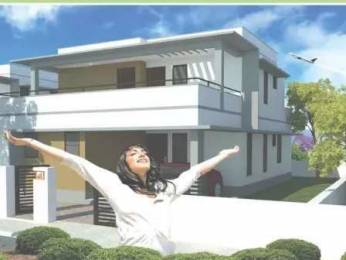 1250 sqft, 3 bhk Villa in Builder green views Puliyarakonam, Trivandrum at Rs. 38.7375 Lacs
