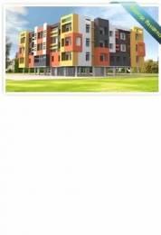 1330 sqft, 2 bhk Apartment in Builder grand prestige residency Jharapada, Bhubaneswar at Rs. 13000