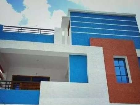 1395 sqft, 4 bhk Villa in MJ Metro View Nagole, Hyderabad at Rs. 75.0000 Lacs