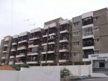 1140 sqft, 2 bhk Apartment in Builder Shakthi Highlands Wing 3 KR Puram, Bangalore at Rs. 53.0000 Lacs