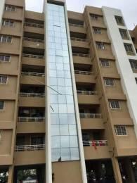 1010 sqft, 2 bhk Apartment in Giri Riveryne Nest Laxman Nagar, Nashik at Rs. 12000