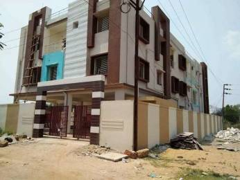 1150 sqft, 2 bhk Apartment in Builder AABASH Patrapada, Bhubaneswar at Rs. 8500