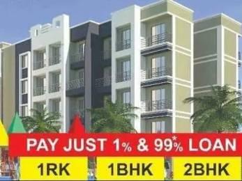 570 sqft, 1 bhk Apartment in Builder pal garden Karjat, Raigad at Rs. 20.8000 Lacs