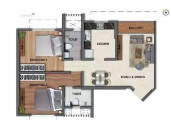 1122 sqft, 2 bhk Apartment in Sugee Mahalaxmi Dadar East, Mumbai at Rs. 3.4300 Cr