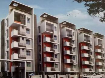 1100 sqft, 2 bhk Apartment in Builder Heritage hieghts Sheela Nagar, Visakhapatnam at Rs. 38.0000 Lacs