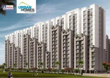 840 sqft, 2 bhk Apartment in Aditya Urban Homes Dasna, Ghaziabad at Rs. 27.5000 Lacs