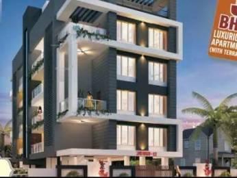 1495 sqft, 3 bhk Apartment in Swapnashilp Swapna Ushakaal 9 Indraprasthnagar, Nagpur at Rs. 78.0000 Lacs